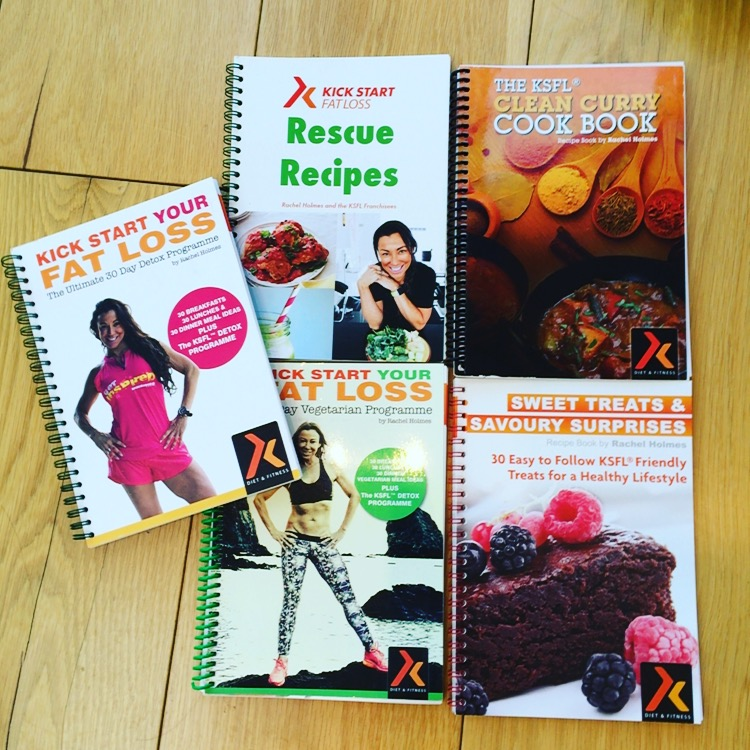 recipebooks