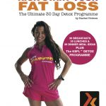 KICK START YOUR FAT LOSS BOOK COVER