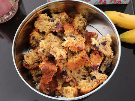 Clean Cake Recipe