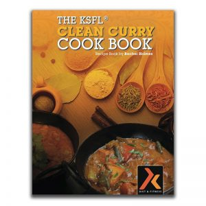Clean Curry Cook Book