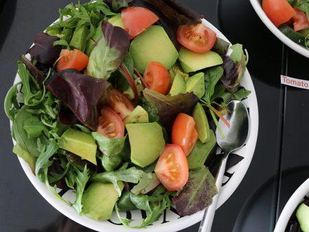 KSFL Salad