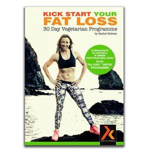 Veggie 30 Day Programme