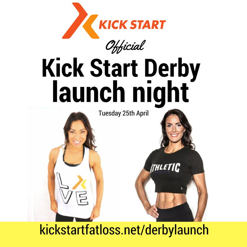 Derby Launch