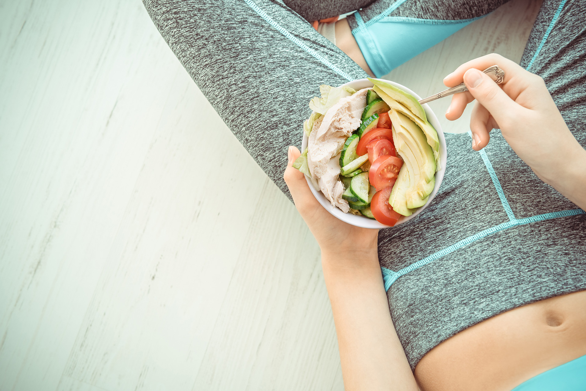 90 Day Women's Health and Weightloss