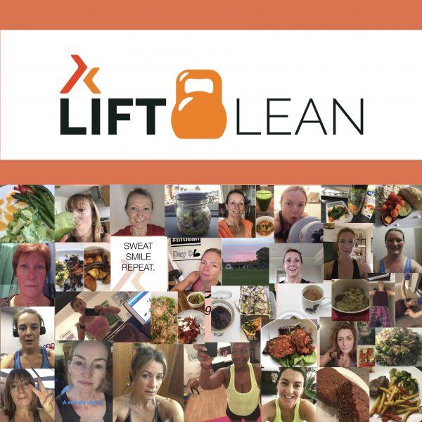 lift lean 4 collage 1
