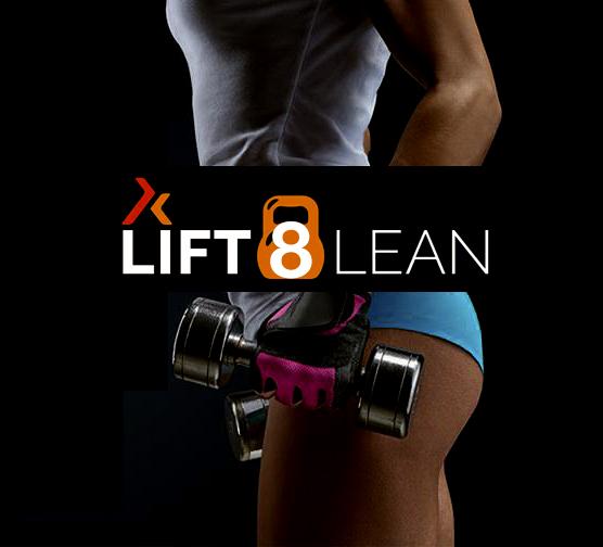 lift lean 8