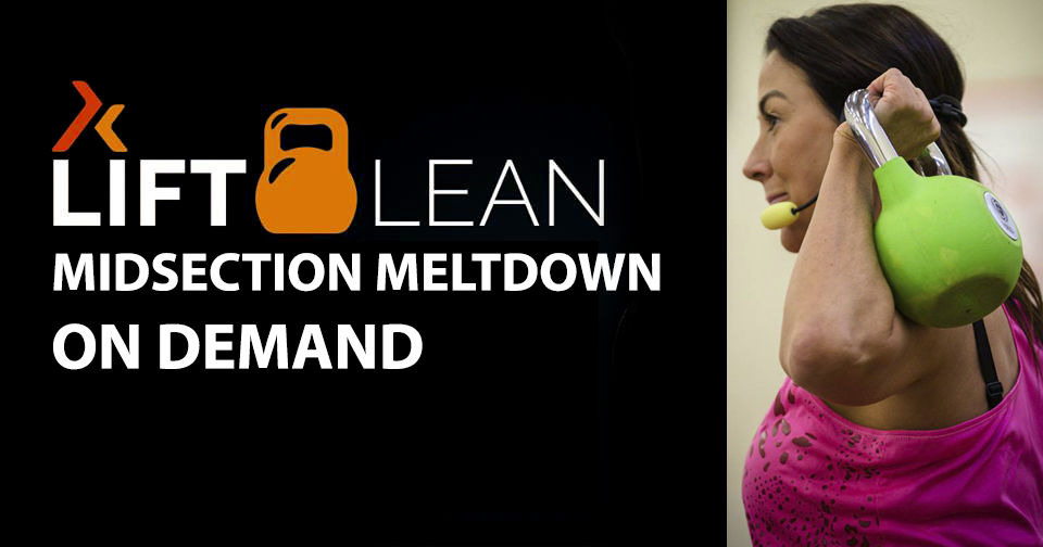 MIDSECTION MELTDOWN ON DEMAND V1