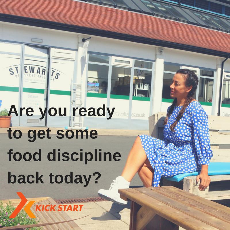 FOOD DISCIPLINE