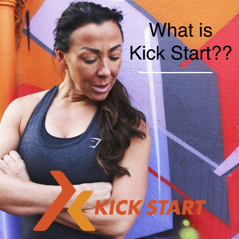 what is kick start