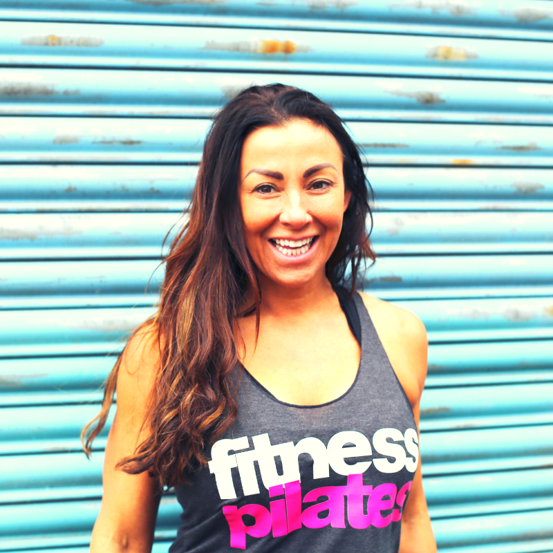 fitness pilates for stiff shoulder workout