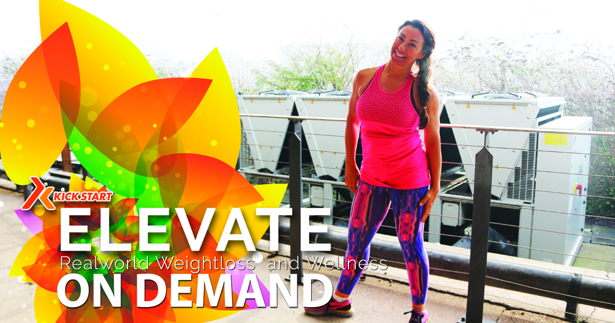 ELEVATE ON DEMAND 1
