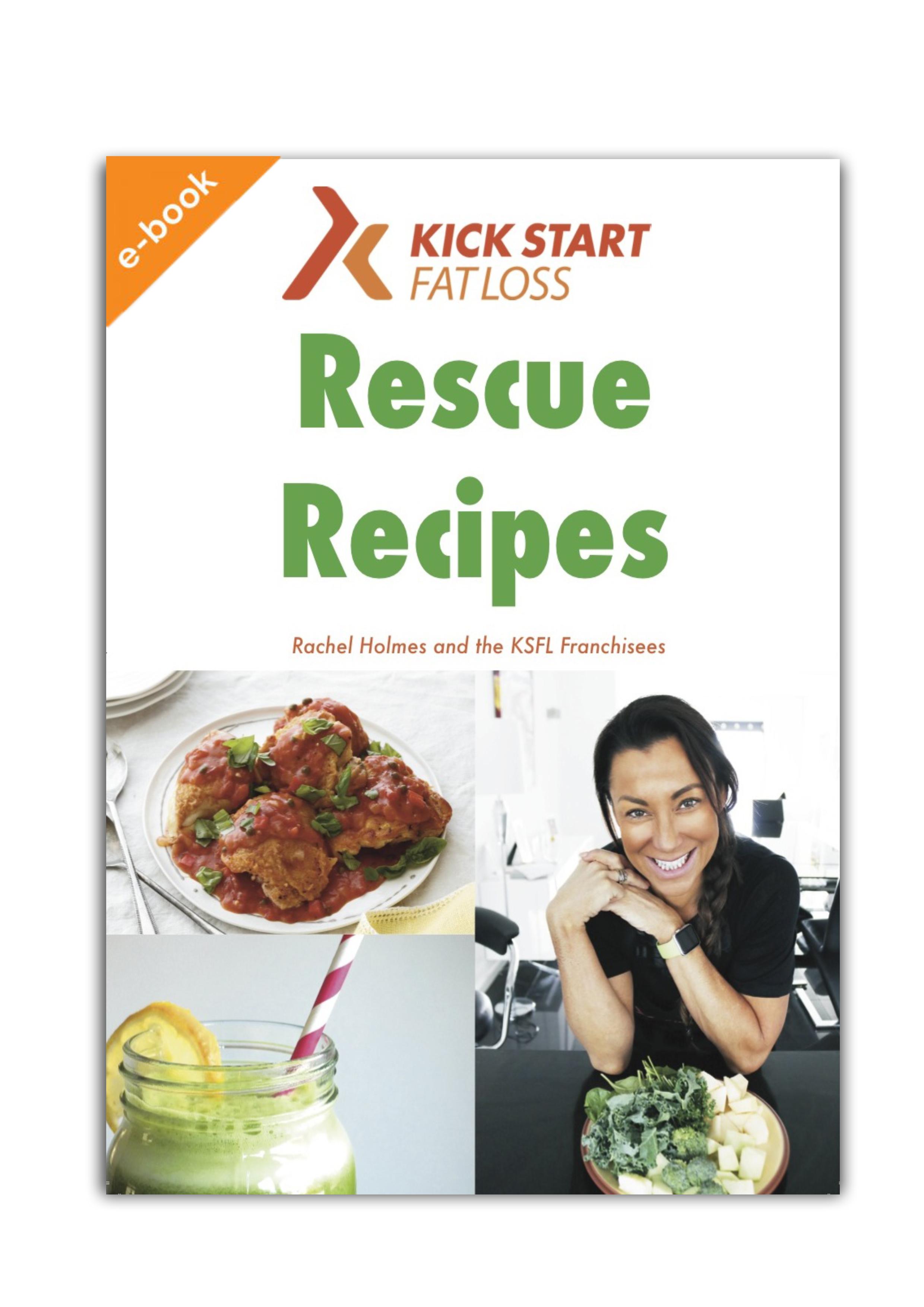 rescue 3d e book